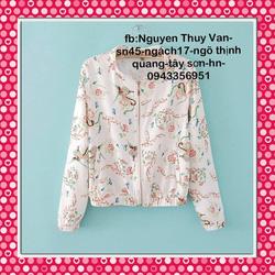 Ảnh số 12: Áo jacket mỏng - Giá: 350.000