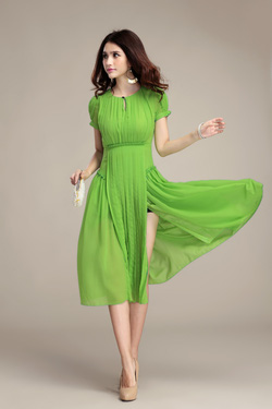 Ảnh số 97: Váy maxi LADYROY-5814 - Giá: 340.000