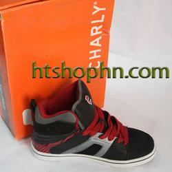 Ảnh số 74: Giày Charly CL03  Hàng việt Nam Xuất Khẩu Size :40 - 41 - 42 - 43 Giá :550K - Giá: 550.000