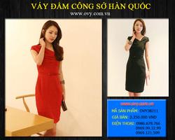 Ảnh số 3: Thời trang váy đầm hàn quốc - Giá: 2.350.000
