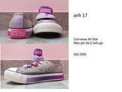 Ảnh số 7: Converse - Giá: 350.000