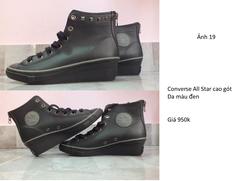 Ảnh số 2: Converse - Giá: 950.000