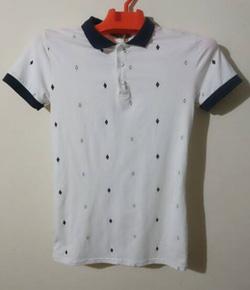 Ảnh số 37: áo phông nam - Giá: 220.000