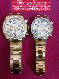 Ảnh số 16: đồng hồ Super Fake và Fake 1 - Giá: 99.999.999