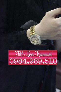Ảnh số 17: đồng hồ Super Fake và Fake 1 - Giá: 99.999.999