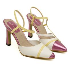 Ảnh số 37: Giày cao gót  SHASHITE GCG037 - Giá: 480.000