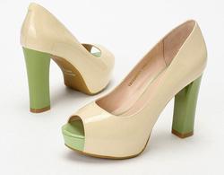 Ảnh số 38: Giày cao gót model 2013 GCG038 - Giá: 450.000