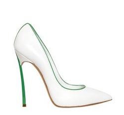 Ảnh số 93: Giày cao gót Casadei gót siêu mảnh - GCG093 - Giá: 1.300.000
