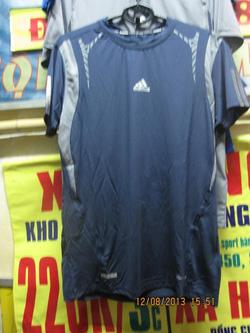 Ảnh số 15: liên hệ: xưởng buôn áo phông thể thao nam thiên long 50 hàng gà - Giá: 110.000