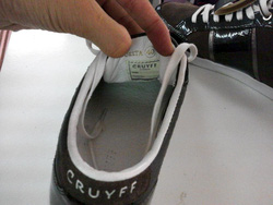 Ảnh số 76: Giày Cruff VNXK - Giá: 500.000
