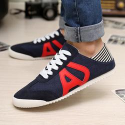Ảnh số 31: Giày nam chữ A nổi bật GN031 - Giá: 420.000