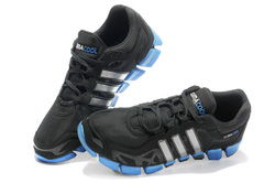 Ảnh số 29: Giày Adidas ClimaCool FreshRide đen đế xanh dương B61 - Giá: 1.280.000
