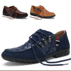 Ảnh số 19: Giày da North Wand GN019 - Giá: 900.000