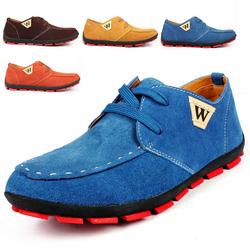 Ảnh số 27: Giày da lộn  thời trang North Wand GN027 - Giá: 700.000