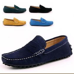 Ảnh số 28: Giày lười da lộn  thời trang North Wand GN028 - Giá: 700.000