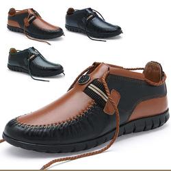 Ảnh số 29: Giày da North Wand phong cách Anh GN029 - Giá: 900.000