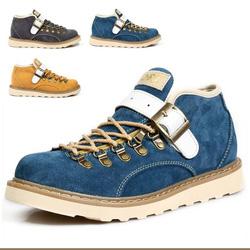 Ảnh số 32: Giày skateboard thời trang nam North Wind GN032 - Giá: 800.000