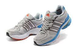 Ảnh số 94: Giày thể thao Adidas Astar Salvation 3m xám - xanh cho nữ G461 - Giá: 1.572.000