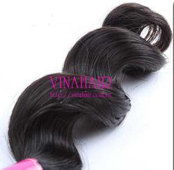 Ảnh số 10: tóc dệt kẹp - Giá: 699.000