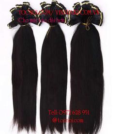 Tóc nối giá rẻ.  tóc đẹp, tóc giả nguyên đầu, tóc tết giá rẻ nhất Hà Nội