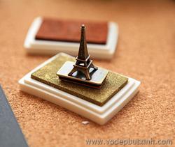 Ảnh số 25: Mực in dấu vân tay Craft Ink Pad Yoofun K0682 - Giá: 20.000