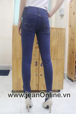 Ảnh số 9: Skinny Mango - M6028 - Giá: 245.000