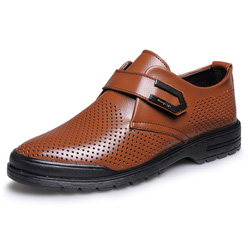Ảnh số 7: Giày da phong cách Anh GN007 - Giá: 520.000