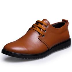 Ảnh số 9: Giày da phong cách Anh GN009 - Giá: 520.000