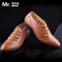 Ảnh số 86: Giày da Mr. Shang Gn086 - Giá: 700.000