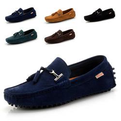 Ảnh số 68: Giày lười da lộn thời trang GN068 - Giá: 550.000