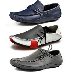Ảnh số 71: Giày lười thời trang nam GN071 - Giá: 480.000