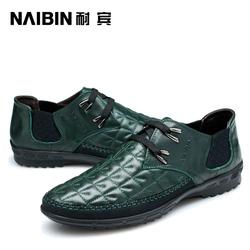 Ảnh số 93: Giày da Lạc đà Naibin GN093 - Giá: 1.400.000