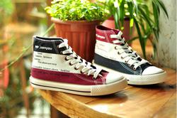 Ảnh số 69: Giày nam ba màu Mr. B  GN069 - Giá: 480.000