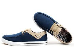 Ảnh số 72: Giày vải nam cho mùa hè thoáng mát GN072 - Giá: 450.000