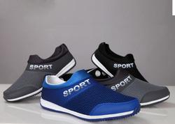Ảnh số 77: Giày lưới thể thao mềm và thoáng GN077 - Giá: 300.000
