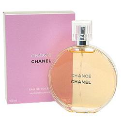Ảnh số 1: Chanel Chance - Giá: 2.400.000