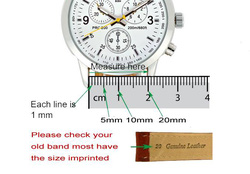 Ảnh số 61: Cách đo size dây - Giá: 100.000