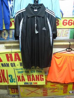 Ảnh số 32: liên hệ: xưởng buôn áo phông thể thao nam thiên long 50 hàng gà - Giá: 100.000