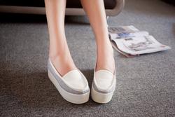 Ảnh số 25: Giày bánh mì 2013 - Giá: 320.000
