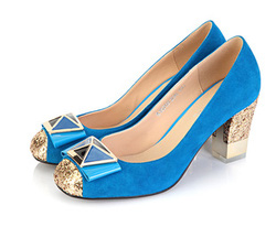 Ảnh số 40: Giày cao gót model 2013 GCG040 - Giá: 480.000