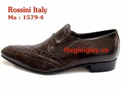 Ảnh số 7: Giầy da Rossini Italy 1579-4 - Giá: 3.800.000