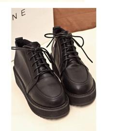 Ảnh số 37: giày boot nữ đẹp, thời trang - Giá: 350.000