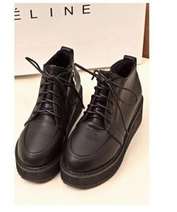 Ảnh số 38: giày boot nữ đẹp, thời trang - Giá: 350.000