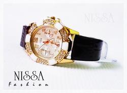 Ảnh số 13: Đồng hồ đeo tay nữ KMS - NU327 - Giá: 150.000
