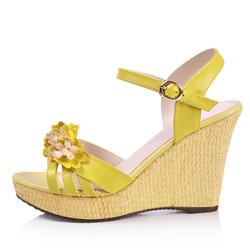 Ảnh số 89: Giày đế xuồng thời trang GCG089 - Giá: 520.000