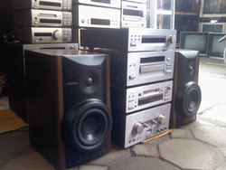 Ảnh số 64: KENWOOD A5002 (đã bán) - Giá: 7.500.000