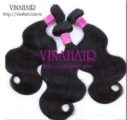 Ảnh số 55: tóc dệt kẹp - Giá: 599.000