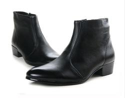 Ảnh số 65: Giày cao cổ nam ms 65 - Giá: 500.000