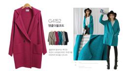 Ảnh số 4: áo len Hàn Quốc - Giá: 30.000