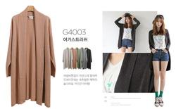Ảnh số 12: áo cartigan Hàn quốc - Giá: 30.000